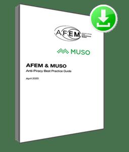 AFEM & MUSO AP Best Practice Guide