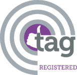 cmyk TAG Registered