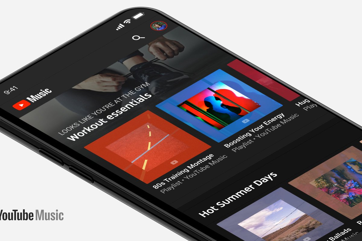 YouTube Launches YouTube Music: a piracy fighter?
