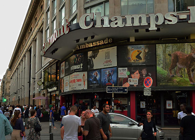Spotlight on the 2016 French TV & Film Market